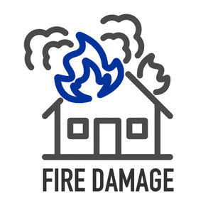 Fire Damage Insurance and Repair